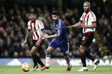 Sunderland vs Chelsea - Pre-match analysis: Blues hoping to put Sunderland's survival hopes on hold