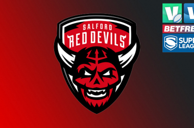 EXCLUSIVE: Red Devils' Matty Costello reflects on his Salford debut and looks ahead to their trip to Catalans