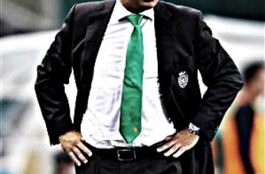 Couceiro já orientou o FC Porto em 2005 e o Sporting em 2011 (Foto: Pedro Rocha/Global Imagens)
