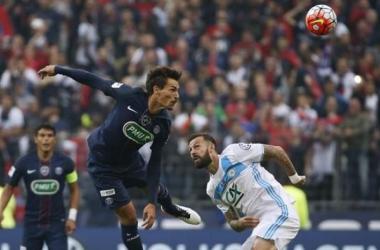Stambouli contra Fletcher (eurosport.fr)