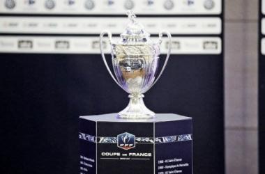 Sorteio da Copa da França coloca Olympique de Marseille e Lyon frente a frente