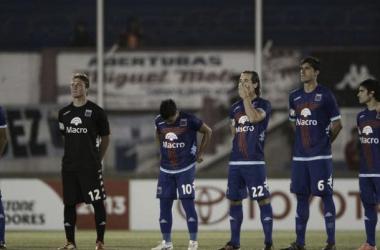 El Málaga acuerda el fichaje del portero Agustín Cousillas