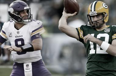 Análisis previo a la temporada 2019: Green Bay Packers y Minnesota Vikings