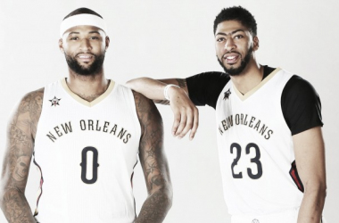 New Orleans Pelicans frente al small ball