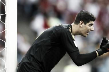 Thibaut Courtois | FIFA