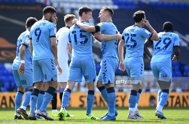 Stoke City vs Coventry City preview: How to watch, kick-off time, team news, predicted lineups and ones to watch