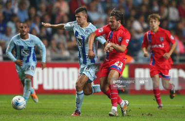 Gillingham vs Coventry City preview: Team news, ones to watch, predicted line-ups, how to watch