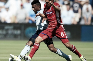 Benny Feilhaber goal, assist lead Sporting Kansas City to win over FC Dallas