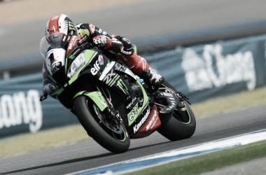 WSBK, Gp del Qatar - Rea domina anche le FP3