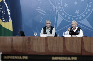 Ministério da Saúde diz que capacidade de produção de testes no Brasil é insuficiente