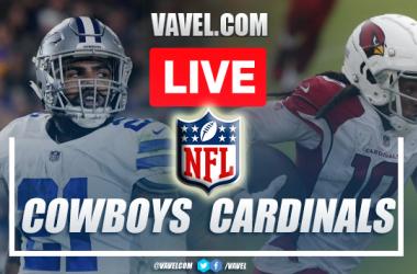 Highlights and Best Moments: Dallas Cowboys 16-19 Arizona Cardinals in NFL Preseason