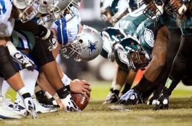 Score Dallas Cowboys - Philadelphia Eagles In 2015 NFL Week 2 (20-10)