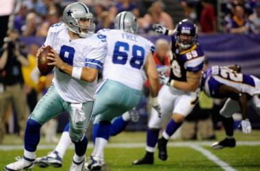 Dallas Cowboys - Minnesota Vikings Preseason Week Three Preview