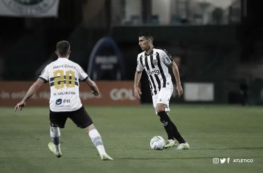 Foto: Divulgação/Twitter Oficial Atlético-MG