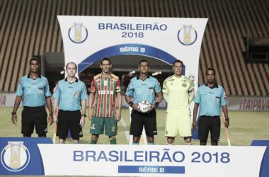 Foto: Divulgação/Site Oficial Coritiba
