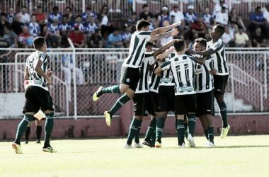 Clube assumiu a ponta do Grupo B do Paranaense (Reprodução / Coritiba)