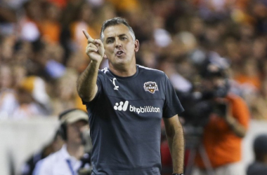 Tactical Analysis: Houston Dynamo's Offseason Moves Lead To Different Set-Up