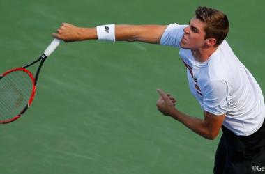 ATP Atlanta, le semifinali: Isner affronta la sorpresa Opelka, Kyrgios trova Nishioka