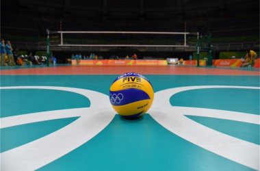 Volley M, Rio 2016: i risultati dei quarti di finale
