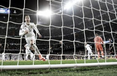 Cristiano Ronaldo. Fonte: LaLiga.es/Twitter