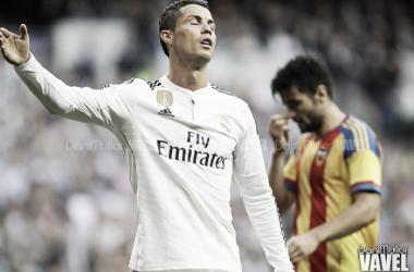 Valencia - Real Madrid: al filo de la navaja