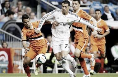 O grande jogo da 17ª jornada da liga BBVA: Valência x Real Madrid