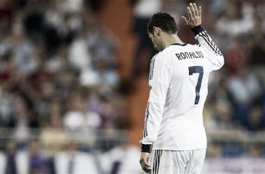 Cristiano Ronaldo pode estar de saída (Foto: thehardtackle.com)