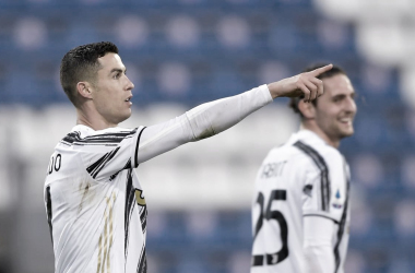 Cristiano Ronaldo y el Real Madrid, difícil pero no imposible