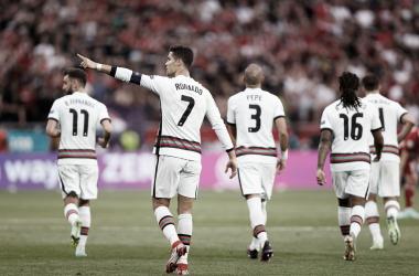 Foto: Divulgação / Seleção Portuguesa de Futebol