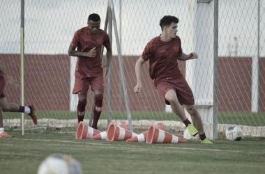 CRB e ABC se enfrentam em busca da liderança de seus grupos na Copa do Nordeste