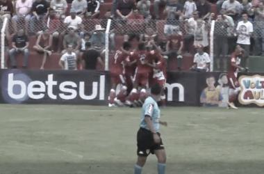CRB vence Vila Nova pelo placar mínimo na abertura do Grupo 16 da Copinha