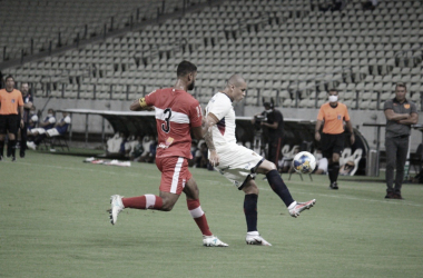 Gols e Melhores Momentos de Fortaleza x CRB (2-1)