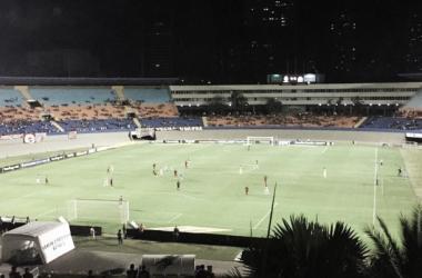 Vila Nova e Criciúma ficam no empate e permanecem na parte inferior da tabela