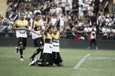 (Foto: Caio Marcelo/Criciúma)