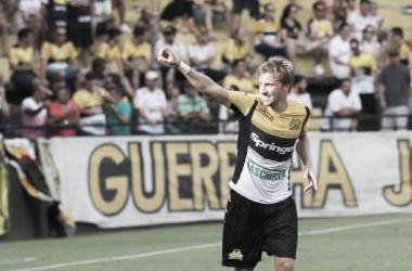 Foto: Fernando Ribeiro/Criciúma EC