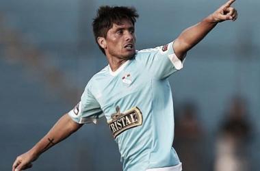Diego Manicero fue responsable del agónico empate en Lima. (Foto: depor.pe)