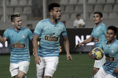 Foto: Facebook - Club Sporting Cristal