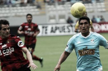 Foto: Facebook, Club Sporting Cristal.