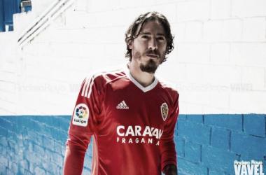 Cristian Álvarez encabeza la convocatoria ante el Córdoba