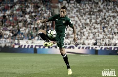 Anuario VAVEL Real Betis 2017: Cristian Tello, regreso para triunfar