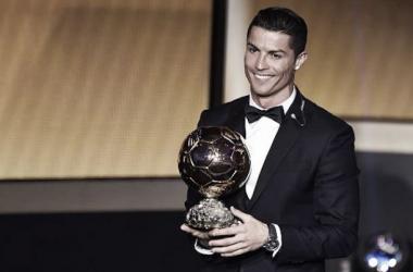 La sonrisa de un merecido ganador. (Foto: Web)