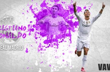 Real Madrid 2015/16: Cristiano Ronaldo, instalado en la cumbre