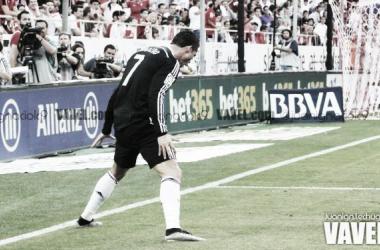 Barcelona esmaga Córdoba, Real voa nas asas de Cristiano Ronaldo