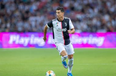 La Juventus no podría jugar la Serie A