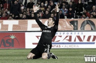 Cristiano Ronaldo, Sergio Ramos y Kroos, en el XI ideal de UEFA.com