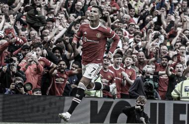 Cristiano Ronaldo tuvo su regreso soñado