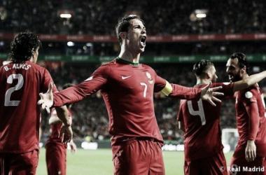Cristiano Ronaldo abusa de Andorra