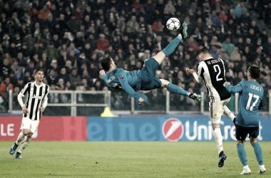 """Cristiano Ronaldo: """"Es un gol para el recuerdo, fue espectacular"""""""
