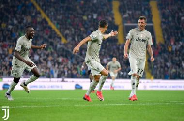 Juventus, oggi riprendono gli allenamenti