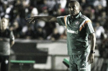 Após derrota, Cristóvão Borges reconhece qualidade do Atlético-MG: 'Resultado explicável'